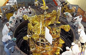 Roskosmos: Fobos-Grunt spadł do Pacyfiku
