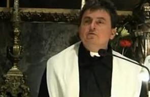Episkopat przestrzega przed ks. Natankiem