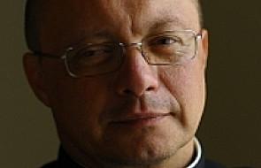 Biskup Grzegorz Ryś o Nowej Ewangelizacji