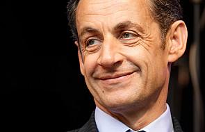 Sarkozy: jestem za pozytywną świeckością