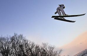 Sapporo: Stoch trzeci w PŚ w skokach