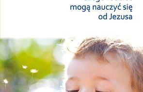 Czego rodzice mogą nauczyć się od Jezusa