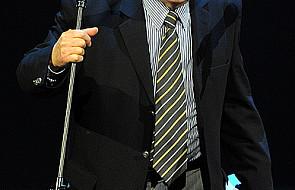 J.M. Rymkiewicz został Człowiekiem Roku 2011