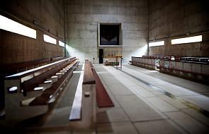 O kościołach wybudowanych po soborze