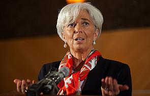 MFW nie wierzy w sukces greckiej transformacji
