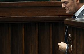 O expose Tuska: zapowiedź dużych inwestycji