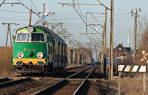 Przewozy Regionalne odwołały siedem pociągów