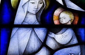 Równi Matce Bożej - Łk 11, 27-28
