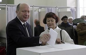 Na Litwie trwają wybory parlamentarne