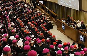 Synod Biskupów: o doświadczeniu ewangelizacji