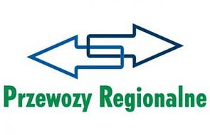 Przewozy Regionalne odwołują osiem pociągów