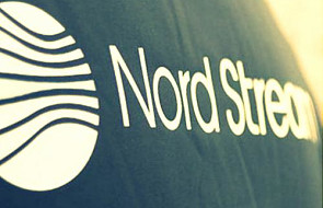 Nord Stream blokuje nasz rozwój energetyczny