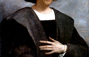 Globalizację zapoczątkował Kolumb