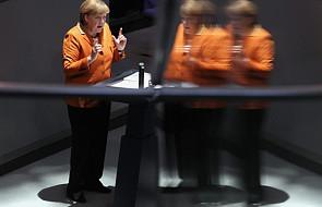 Merkel proponuje nowy fundusz solidarności