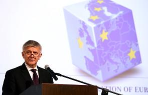 Belka: unia bankowa korzystna dla UE i Polski