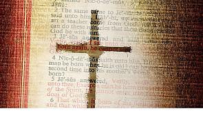 Psychoterapia u Jezusa