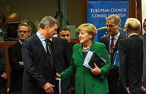 """Merkel: """"osiągnęliśmy to, co sobie założyliśmy"""""""