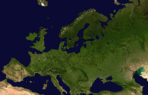Kościół w Europie - spojrzenie ogólne
