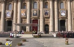 Kościół ma siedmioro nowych świętych