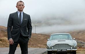 Daniel Craig o rodzinnych tajemnicach Bonda