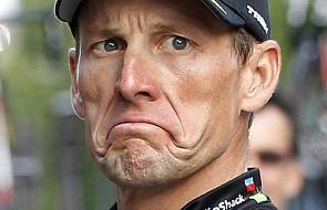 Armstrong wykasował swoje sukcesy