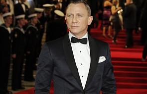 Londyn: premiera filmu o agencie 007