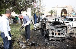 Ponad 35 tys. śmiertelnych ofiar konfliktu w Syrii