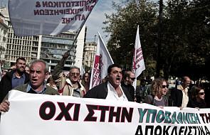 Dodatkowe dwa lata na reformy w Grecji