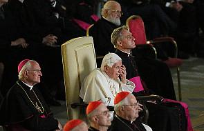 "Watykan: projekcja filmu ""Sztuka i wiara"""