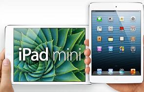 Apple zaprezentował iPada Mini