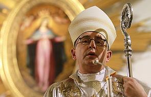 Przyszłość bp. Jareckiego określi Papież