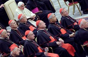 Przedstawiono propozycje Synodu Biskupów
