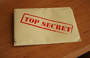 """Co to jest """"tajemnica dyplomatyczna"""" wg MSZ?"""