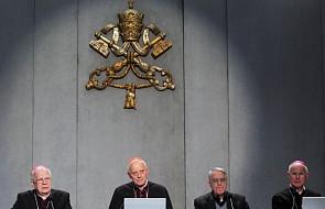 Synod pod znakiem II Soboru Watykańskiego