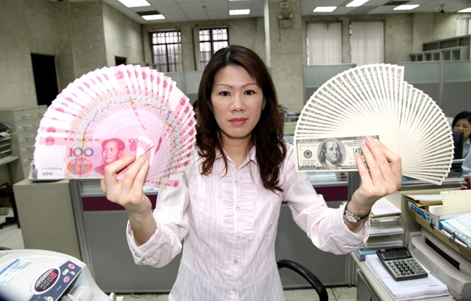 Z Chin ucieka kapitał - nie tylko zagraniczny