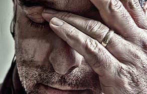 Stres niszczy neurony ludzkiego mózgu