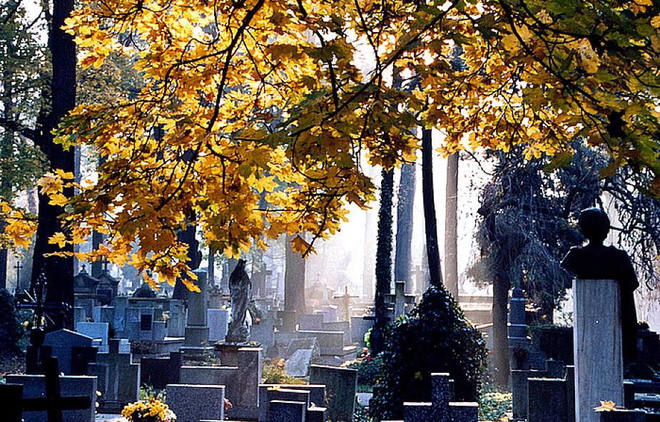 Święto Zmarłych czy Wszystkich Świętych?