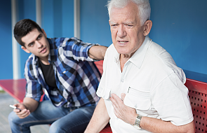 Jak rozpoznać objawy zawału serca?