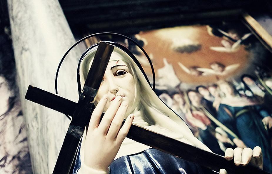 Katolicka alternatywa dla pogańskiego obyczaju