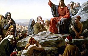 Błogosławieni, bo obdarowani - Mt 5, 1-12a