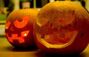 1,4 mld funtów - straty z powodu Halloween