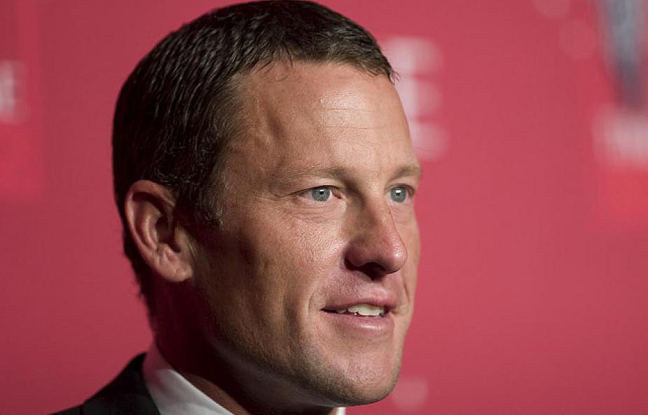 Dyskwalifikacja Armstronga, decyzją polityczną?