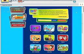 Oto przeglądarka www dla najmłodszych