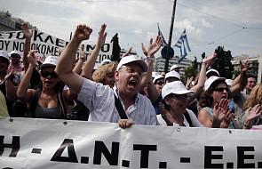 Grecji wystarczy pieniędzy do końca listopada?