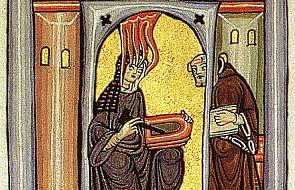 Św. Hildegarda - nowy Doktor Kościoła