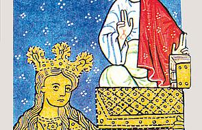 Wielcy ludzie Kościoła - Hildegarda z Bingen
