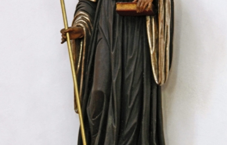 Rozmowa o Hildegardzie z Bingen - słuchaj