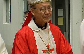 Synod: kardynał o ewangelizacji w Chinach