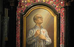 Rocznica kanonizacji św. Maksymiliana Kolbego