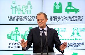 """Jaki odpis na Kościół? """"Niech Sejm zdecyduje"""""""